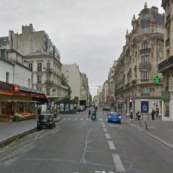 Location Local commercial Paris 15ème 23 m²