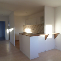 Appartement rénové de type 3 de 80 m²