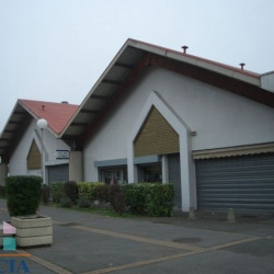 Location Local commercial Montmagny 59,55 m²
