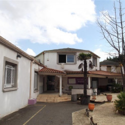 Vente Local commercial Givors 1584 m²