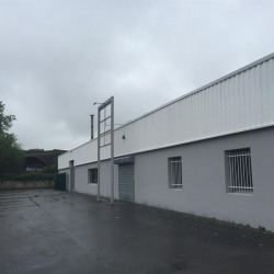 Vente Local commercial Beauvais (60000)