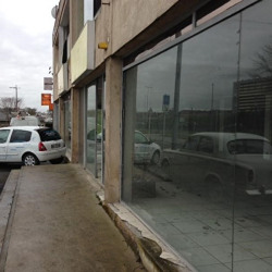 Location Local commercial Metz (57050)
