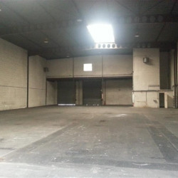 Location Local d'activités Le Blanc-Mesnil 6076 m²