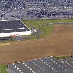 Location Entrepôt Hordain 5000 m²