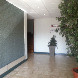 Location Bureau Les Ulis 500 m²