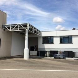 Vente Local d'activités Ungersheim 3474 m²