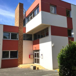 Location Bureau Viroflay 611 m²