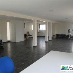 Location Bureau Noisy-le-Sec 245 m²