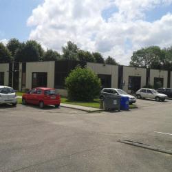 Vente Bureau Mont-Saint-Aignan 754 m²