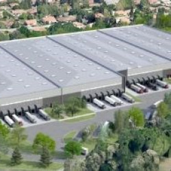Location Local d'activités / Entrepôt Cestas
