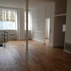Location Bureau Paris 20ème 94 m²