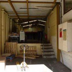 Location Entrepôt Ivry-sur-Seine 350 m²