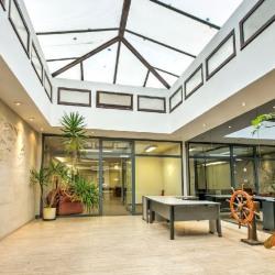 Location Bureau Boulogne-Billancourt 600 m²