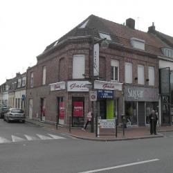 Location Bureau Croix 80 m²