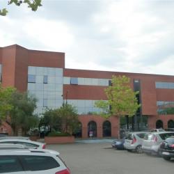 Location Bureau Colomiers 3636 m²