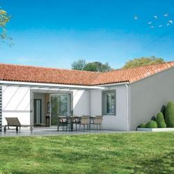 Maison  4 pièces + Terrain  750 m² Camarsac