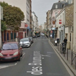 Location Local commercial Asnières-sur-Seine 30 m²