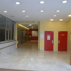 Location Bureau Paris 13ème 1405 m²