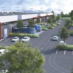Location Local d'activités Chanteloup-en-Brie 3558 m²