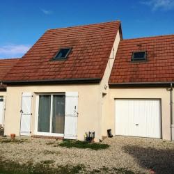 vente Maison / Villa 3 pièces St Aubin sur Gaillon