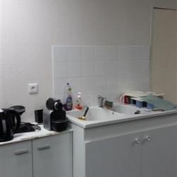 Location Bureau Châtillon 303 m²