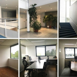 Location Bureau Toulouse 525 m²