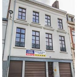 Location Bureau Roubaix 155 m²
