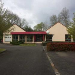 Location Bureau Meulan-en-Yvelines 643 m²