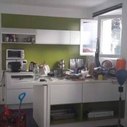 Location Bureau Courbevoie 55 m²