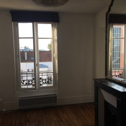 Location Bureau Vincennes 33 m²