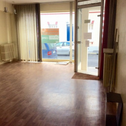 Vente Local commercial Tours 89,1 m²