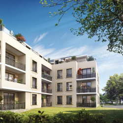 photo appartement neuf St Avertin