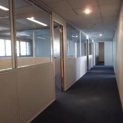Location Bureau Villeurbanne 535 m²