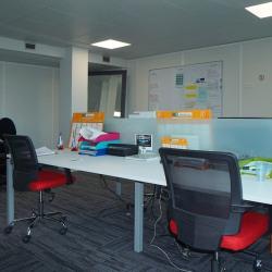 Location Bureau Paris 18ème 50 m²