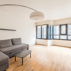 Vente Appartement Paris Louis Blanc - 42 m²