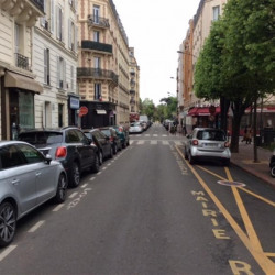 Cession de bail Local commercial Levallois-Perret 46 m²
