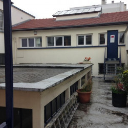 Location Entrepôt Bagnolet 250 m²