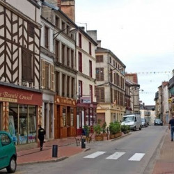 Vente Local commercial Bar-sur-Aube 987 m²