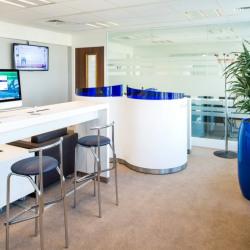 Location Bureau La Garenne-Colombes 10 m²