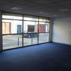Vente Local commercial Orléans 110 m²