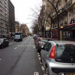 Cession de bail Local commercial Paris 15ème 14 m²