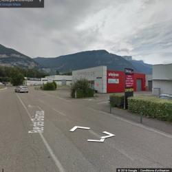 Cession de bail Local commercial Saint-Égrève 459 m²