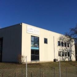Location Local d'activités La Motte-Servolex 446 m²