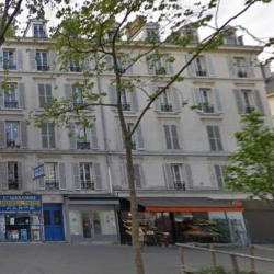 Location Bureau Paris 12ème 47 m²