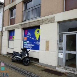 Location Local commercial Le Mesnil-Esnard 0 m²