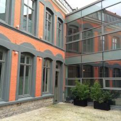 Location Bureau Lille 115 m²