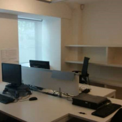 Location Bureau Paris 11ème 111 m²