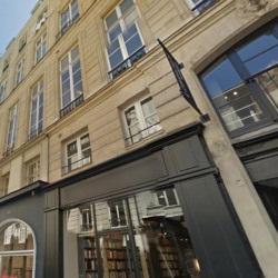 Location Bureau Paris 2ème 133 m²