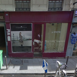 Location Local commercial Paris 2ème 80 m²
