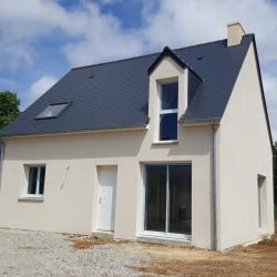 Maison  6 pièces + Terrain  763 m² Saint-Martin-le-Gréard